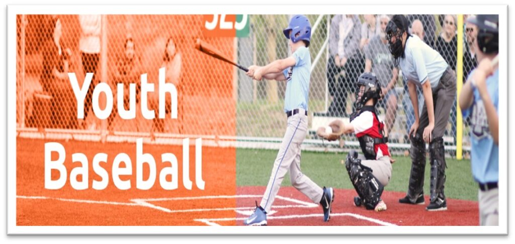 Youth Baseball Goes Beyond Little League