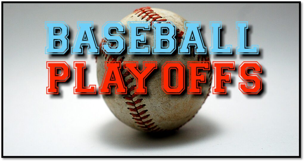 MLB Playoffs: A Different Game from the Regular Season